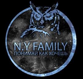 Видеосъемка клипа NY Family feat. Aй-Q